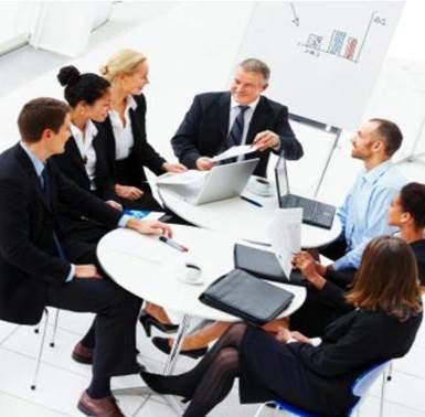 دانلود پاورپوینت تئوری های مدیریت پیشرفته ساختارگرایان در مدیریت