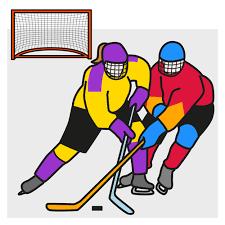 تحقیق درباره ورزش هاکی (روی چمن، روی یخ)